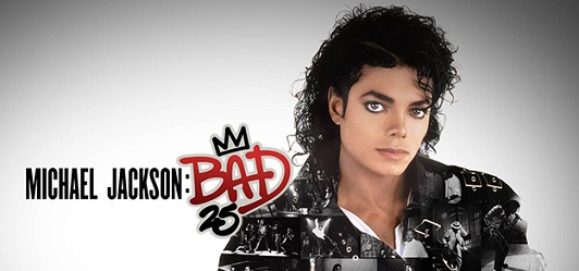 Michael Jackson's Bad 25 DOcumentary